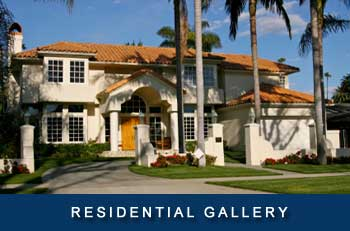 Residential Glass Projects Gallery